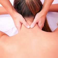 Neck And Shoulder Pain Relief